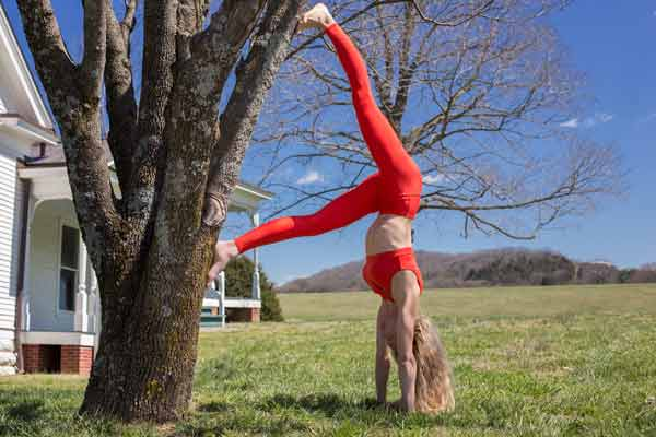 Yoga Instructors in Franklin and Nashville TN
