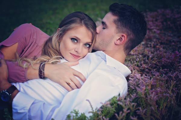 Editorial Styled Engagement Shoot in Liepers Fork